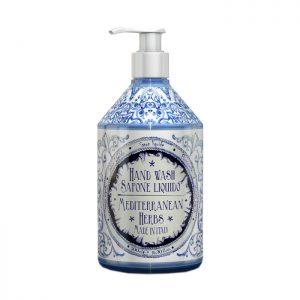 spiti maioliche soap